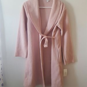 Charter Club Intimates Dusty Rose XS
